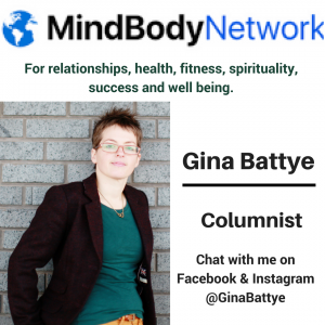 Regular Columnist for Mind Body Network