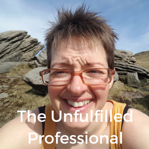 The Unfulfilled Professional