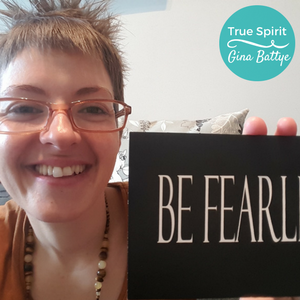 Your Purpose: Be Fearless