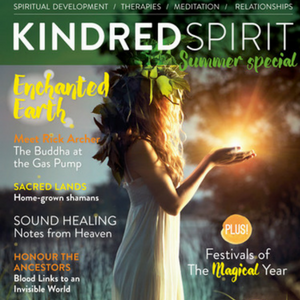 Article: Kindred Spirit