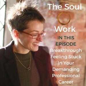 Breakthrough Feeling Stuck In Your Demanding Professional Career