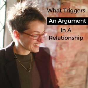 The Soul Work - Relationship Arguments