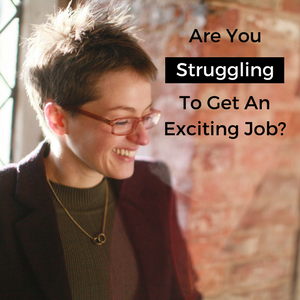 The Soul Work - Are You Struggling To Get An Exciting Job?