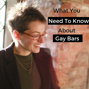 What You Need To Know About Gay Bars