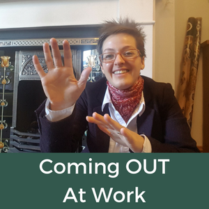 54. The Soul Work - Coming Out At Work