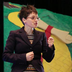 Gina Battye LGBT Consultancy