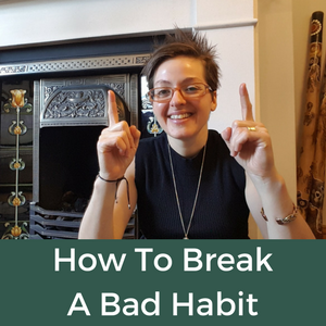55. The Soul Work - How To Break A Bad Habit – LGBT Style