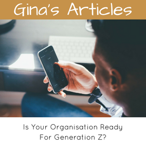 Article - Is Your Organisation Ready For Generation Z?
