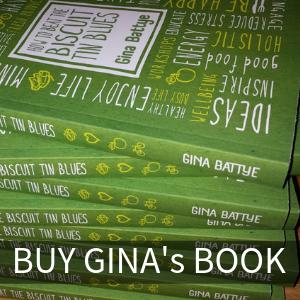 Gina's Book