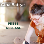Press Release - The Launch Of The Authentic Self Movement - Gina Battye