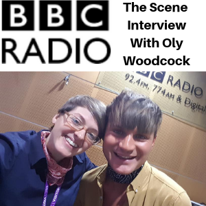 BBC Radio Interview with Oly Woodcock