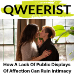 Qweerist - Public Displays Of Affection - Gina Battye