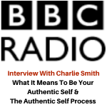 BBC Radio Interview - What It Means To Be Your Authentic Self: Gina Battye on The Scene