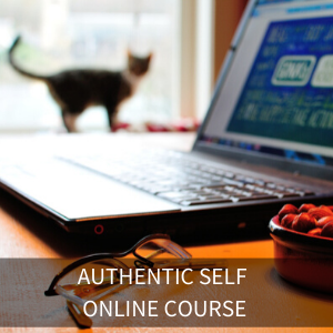Authentic Self Online Course
