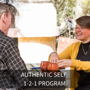 Authentic Self 1-2-1 Program