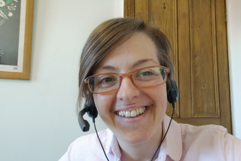 Live Online Training For Leaders by Gina Battye: LGBT, Psychological Safety