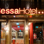 Review of BessaHotel Liberdade, Lisbon, Portugal - by Gina Battye