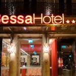 Review of BessaHotel Liberdade, Lisbon, Portugal - by Gina Battye
