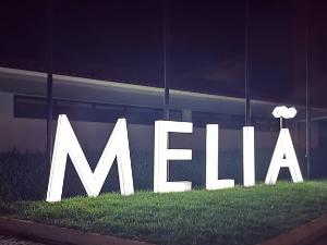 Review of Melia Castelo Branco, Portugal - by Gina Battye